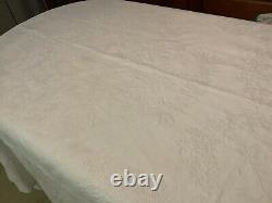 A Bed Coverlet Arts And Crafts Decorative Movement 1881 Patent