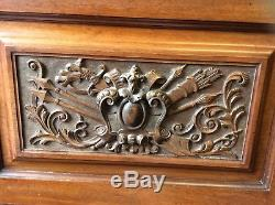 Antique Arts And Crafts Sideboard