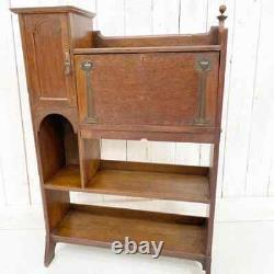 Antique Arts and Crafts Attributed to Liberty Bureau