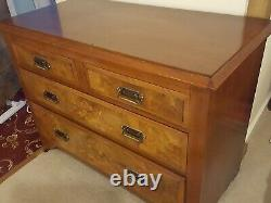 Antique Bedroom Furniture Arts and Crafts beautifully decorated
