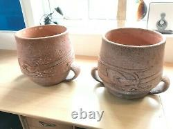 Archibald Knox Liberty Co Compton Pottery Arts And Crafts Carter And Co Planter