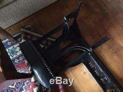 Arts and Crafts Antique Fender club style C1890