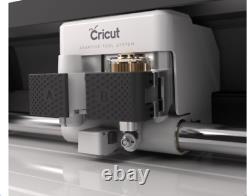 Cricut Maker Smart Cutting Machine Bundle with Foil Transfer Accessories