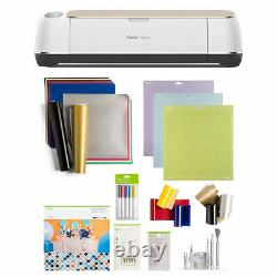 Cricut Maker and Additional Accessories Get Creative Professional Level Cutting