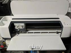 Cricut Maker with Additional Accessories Ultimate Smart Cutting Machine
