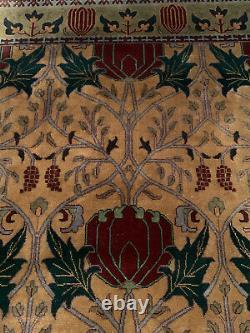 Donegal Rug Arts And Crafts William Morris Dearle Oak Park Original Design
