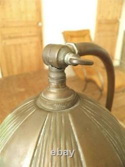 Lampe Art Nouveau Jugendstil Sécession Arts And Crafts (804)