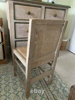 VINTAGE Arts And Crafts Style Chair